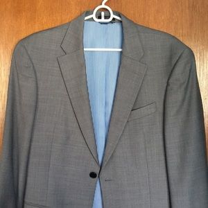 Tommy Hilfiger Suit jacket for Men 38R